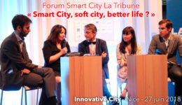 Forum Smart City La Tribune